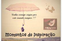Momentos de Inspiração
