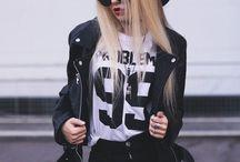 New Look ❤