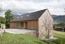 dom v kopci