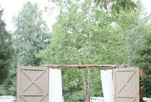 Don't Forget the Details / Wedding details to consider when planning for that special day!