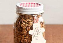 Gifts- Mason Jar