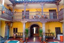 News Hostal Quipu / informacion acerca los diferentes tours que se realiza en la ciudad del cusco