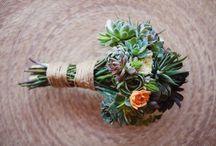 Wedding Inspiration  / by Rosita M