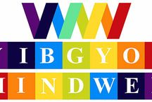 Vibgyor Mind Web / Here you will get our company logo, banner, posters collection.