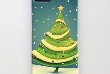 iPhone cases / by Hannah Cravy