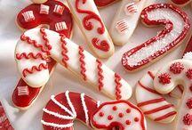 Cookies pynt