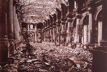 Histoire-La commune 1871 / La commune à Paris en Avril 1871