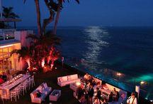 Oceanfront Welcome Dinner