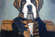 Malovat psa