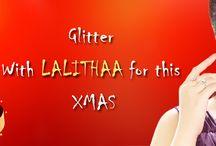 Greetings - Lalithaa Jewellery