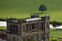 Chatsworth & Stately Homes