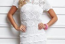 vestido  branco  linha annr