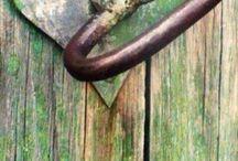 Keys and Holes