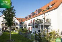 Referenz ★ Obermenzing Betzenweg / In unserem Referenzobjekt Betzenweg erwarten Euch charmante 2- bis 5-Zimmer-Eigentumswohnungen in München Obermenzing. Alle Wohnungen sind verkauft!