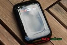 ZTE MF91 4G LTE Pocket WiFi Router