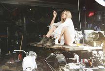 Fashion Photography / by Fernanda Marques