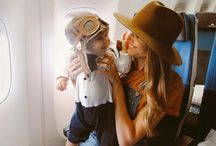 Travelling with a baby❤️