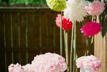 Wedding // Bridal Shower