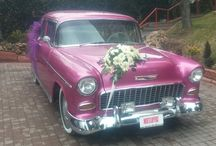 Düğün araba