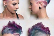 tatoo capelli