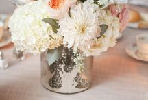 Wedding Inspiration / weddings