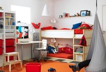Big boy room kura