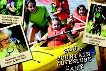 Summer Adventure Camp!