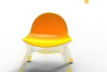 Furniture: Kids' Chairs / by Bellissima Kids