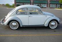 Cool VW's