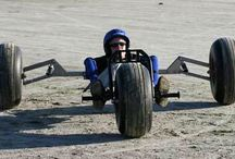 Kite Buggy´s