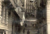 Eski Istanbul / by Hamiyet Taşdelen