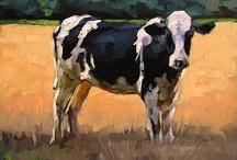 Dipinti animali / Dipinti animali