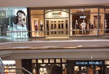 New Location at Woodfield Mall / Our new location at Woodfield Mall in Schaumburg, IL is located on the 2nd floor next to Pandora and Michael Kors.