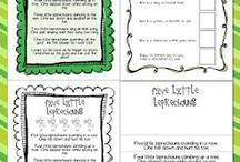 Poetry - Primary Grades