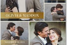 Wedding invites / by Natalie Tighe