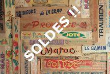 SOLDES jusqu'au 17-02-2015 inclus !!!! / Profitez des SOLDES d'hiver sur www.kabambi.com : Coussins et accessoires en sac de café recyclé (LILOKAWA), cadres en bois et métal récupérés / recyclés (Nzito, Danyé, Ramsa-5, Tribus et Royaumes) !!