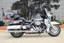 Your Harley at Wisconsin H-D