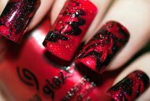 Nail Art Inspirations / Inspirations