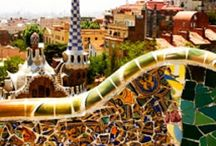 Spain's Attraction