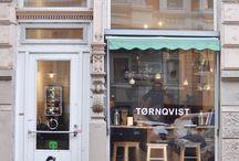 Cafés in HH