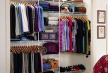 new closets