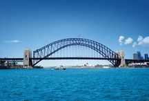 Australia Day Onboard / The best way to celebrate Australia Day is onboard P&O Cruises!