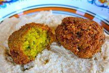 Falafel recipes / Egypt