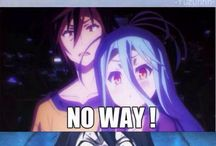 Anime funny :3