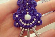 MALU_handmade / Beginner soutache jewelry from Slovakia