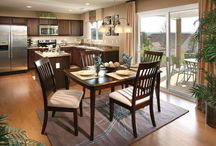 Amazing Spaces: Kitchens/Casual Dining