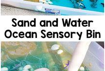 Ocean inquiry