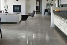 Grey Floor Tiles Polished Porcelain