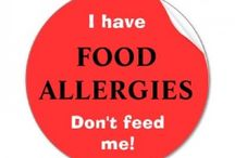 """Allergies / I'll be sharing my favorite allergy free products with you here. It's not always easy to find allergy free, most consumers will trust that the word """"sensitive"""" will also mean that it is safe for them to use. That's not always the case. Here you will find true allergy free products. If you find any and are not sure they are save, let me know and I'll help you to find out. www.deliciousalternatives.com"""