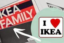 Ikéa atelier emballages cadeaux / Ikéa organise des ateliers gratuits régulièrement pour les détenteurs de la carte Ikéa family